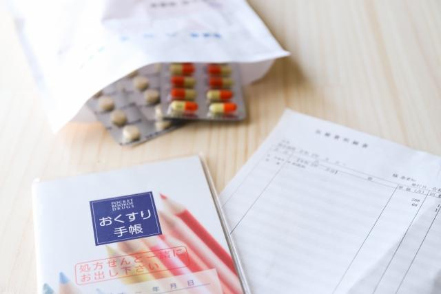 ペニス増大サプリに含まれる医薬品成分の種類